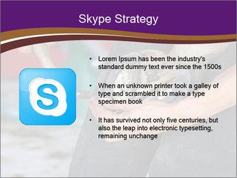 0000073744 PowerPoint Templates - Slide 8