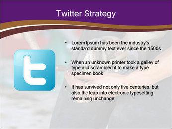 0000073744 PowerPoint Templates - Slide 9