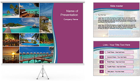 0000073745 PowerPoint Template