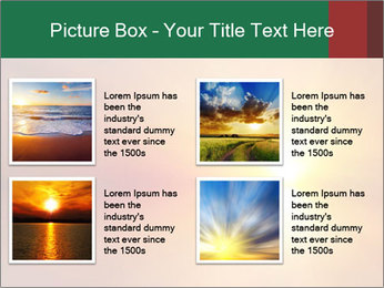 0000073747 PowerPoint Templates - Slide 14