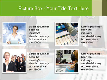 0000073749 PowerPoint Templates - Slide 14