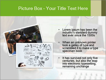 0000073749 PowerPoint Templates - Slide 20