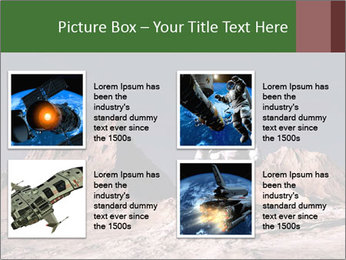 0000073752 PowerPoint Templates - Slide 14