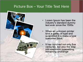 0000073752 PowerPoint Templates - Slide 17