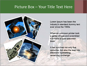 0000073752 PowerPoint Templates - Slide 23