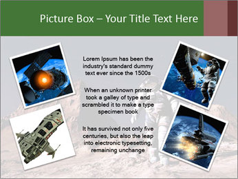 0000073752 PowerPoint Templates - Slide 24