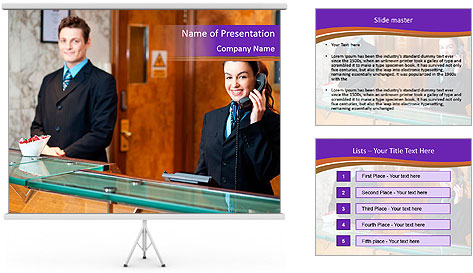 0000073754 PowerPoint Template