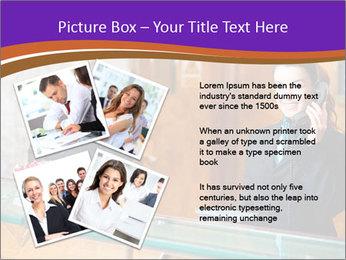 0000073754 PowerPoint Template - Slide 23