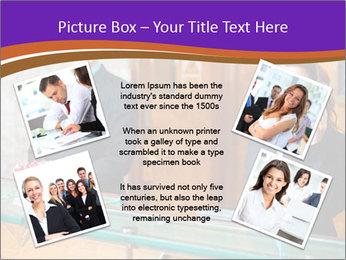 0000073754 PowerPoint Template - Slide 24