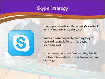 0000073754 PowerPoint Template - Slide 8