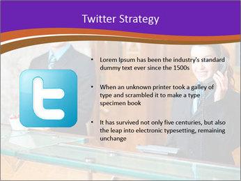 0000073754 PowerPoint Template - Slide 9