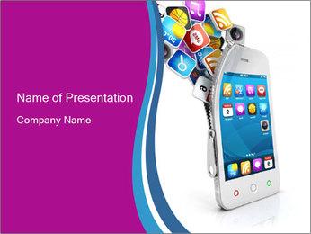 0000073755 PowerPoint Template - Slide 1