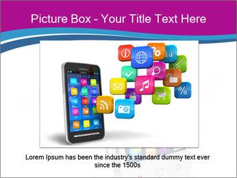 0000073755 PowerPoint Templates - Slide 15