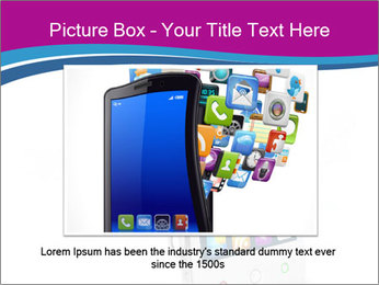 0000073755 PowerPoint Templates - Slide 16