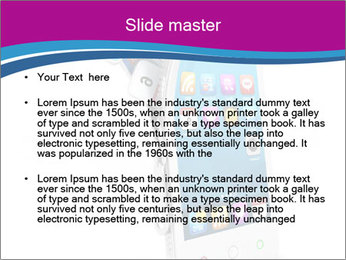 0000073755 PowerPoint Templates - Slide 2