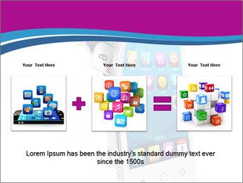 0000073755 PowerPoint Templates - Slide 22