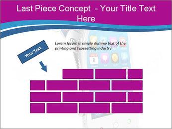 0000073755 PowerPoint Templates - Slide 46