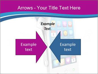 0000073755 PowerPoint Template - Slide 90