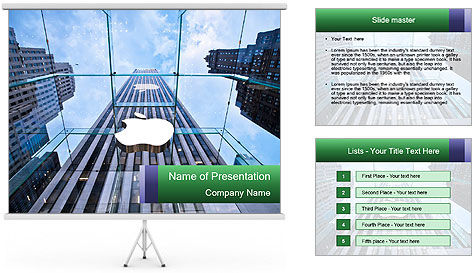 0000073758 PowerPoint Template