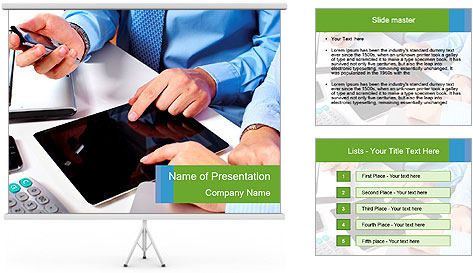0000073759 PowerPoint Template