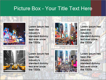 0000073762 PowerPoint Template - Slide 14