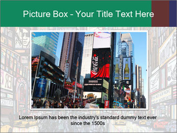 0000073762 PowerPoint Template - Slide 16