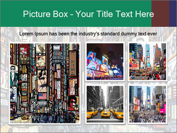 0000073762 PowerPoint Template - Slide 19