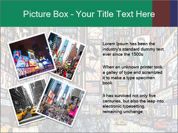 0000073762 PowerPoint Template - Slide 23