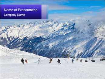 0000073764 PowerPoint Template - Slide 1