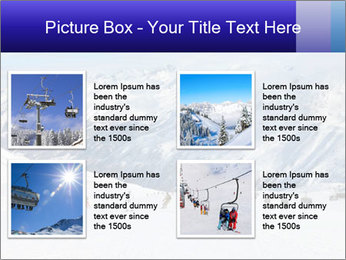 0000073764 PowerPoint Template - Slide 14