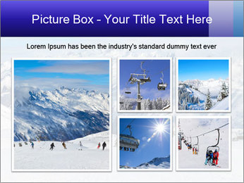 0000073764 PowerPoint Template - Slide 19