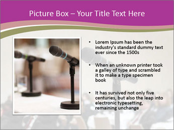 0000073765 PowerPoint Templates - Slide 13