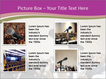 0000073765 PowerPoint Templates - Slide 14