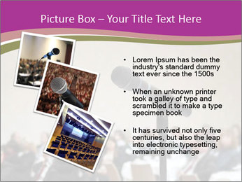 0000073765 PowerPoint Templates - Slide 17