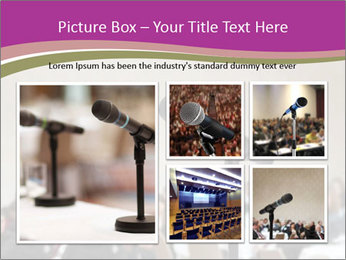 0000073765 PowerPoint Templates - Slide 19