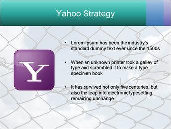 0000073766 PowerPoint Templates - Slide 11