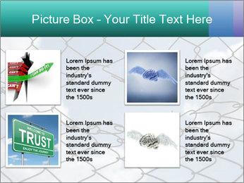 0000073766 PowerPoint Templates - Slide 14