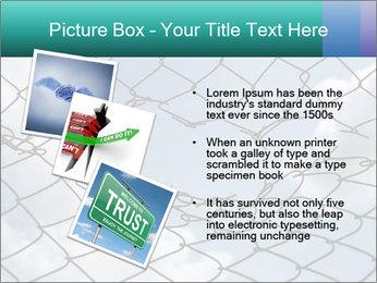 0000073766 PowerPoint Templates - Slide 17