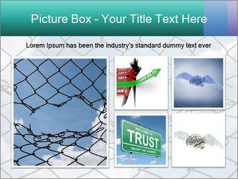 0000073766 PowerPoint Templates - Slide 19