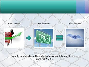 0000073766 PowerPoint Templates - Slide 22
