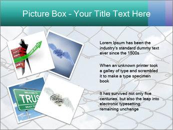 0000073766 PowerPoint Templates - Slide 23