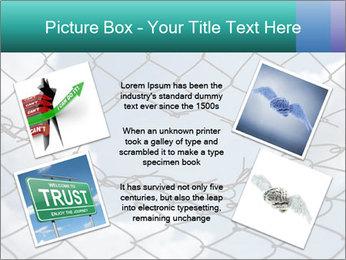 0000073766 PowerPoint Templates - Slide 24