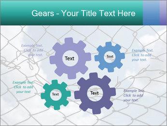 0000073766 PowerPoint Templates - Slide 47