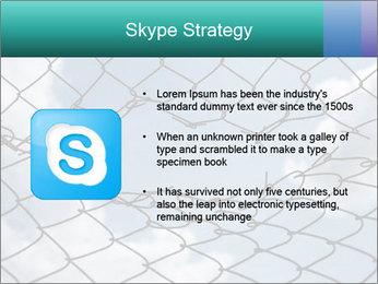 0000073766 PowerPoint Templates - Slide 8