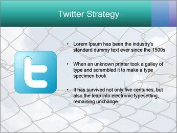 0000073766 PowerPoint Templates - Slide 9