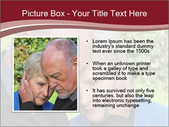 0000073767 PowerPoint Templates - Slide 13