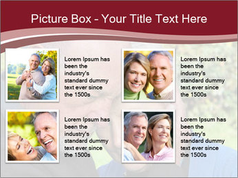 0000073767 PowerPoint Templates - Slide 14