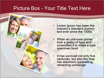 0000073767 PowerPoint Templates - Slide 17