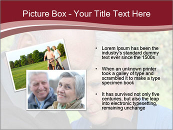 0000073767 PowerPoint Templates - Slide 20