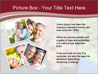 0000073767 PowerPoint Templates - Slide 23